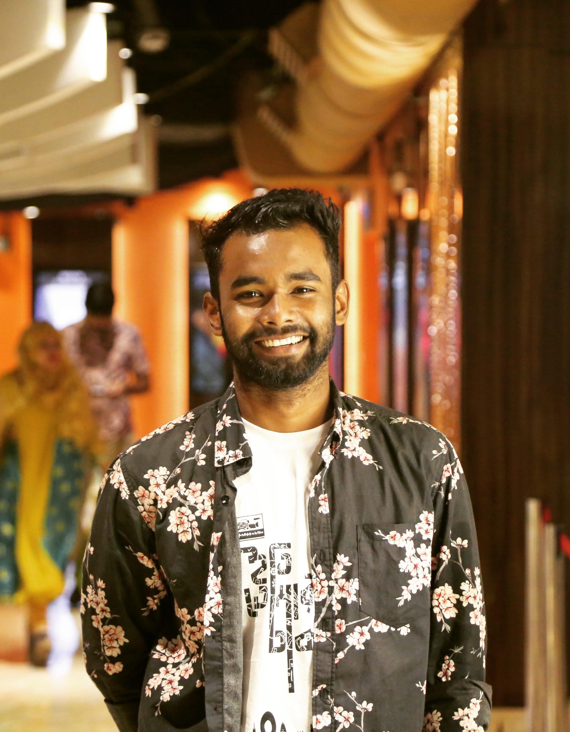 Sabbir Ahmed Shohag VideoGraphy
